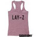 LAY-Z tank top