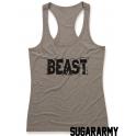 BEAST women tank top