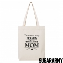 ANSWER TO MY PRAYERS TOTE BAG
