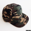 Camouflage Snapback