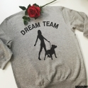 DREAM TEAM PITBULL SWEATSHIRT