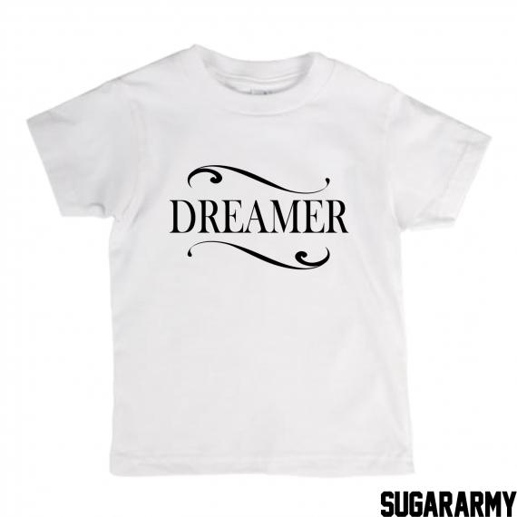 DREAMER KID T-SHIRT