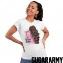 Blessed Mom Cute T-shirt #girlmom