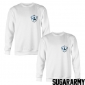 KING QUEEN BLUE CAMOUFLAGE SWEATSHIRTS