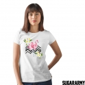 Flamingo Matching t-shirts