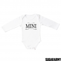 MINI Baby Bodysuit