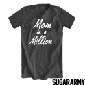 MOM IN A MILLION