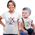 MOM OF BOY SET