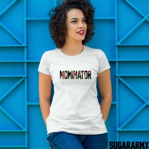 MOMINATOR t-shirt