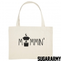 MOMMIN SHOPPING BAG