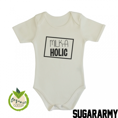 MILKAHOLIC Organic Cotton