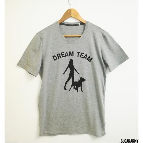 PITBULL DREAM TEAM SWEATSHIRT