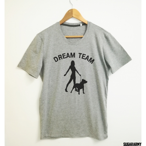 PITBULL DREAM TEAM SWEATSHIRT