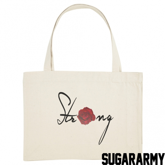 STRONG Shopping Bag