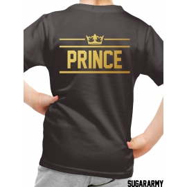 Prince t-shirt ♛ Special Collection ♛